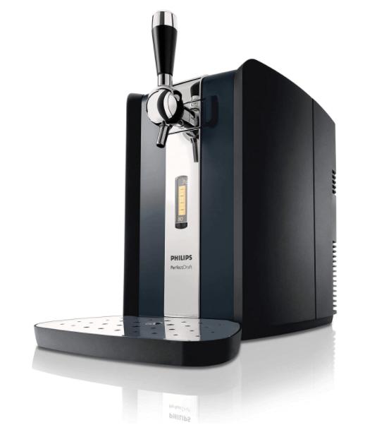 Tireuse Perfectdraft HD3620